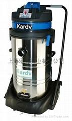 凯德威工业吸尘器供应