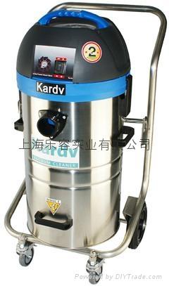 凯德威工业吸尘器供应 2