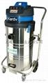 凯德威工业吸尘器供应 3
