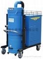 大功率三相电工业吸尘器凯德威厂家供应 4