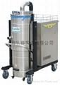 上海乐容凯德威380V工业吸尘器 2