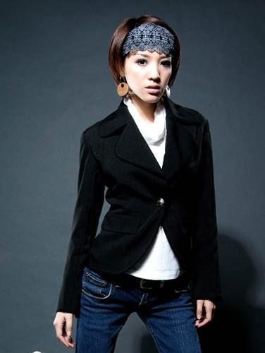 Lady's coat 2