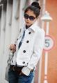 Lady's coat 5