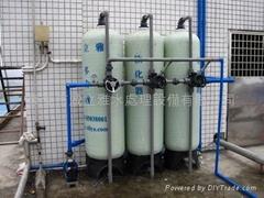 供應東莞軟水水處理設備