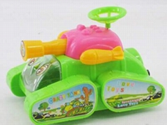 Candy trucks&candy Tank&Candy Car