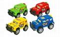 Candy trucks&candy Tank&Candy Car 3