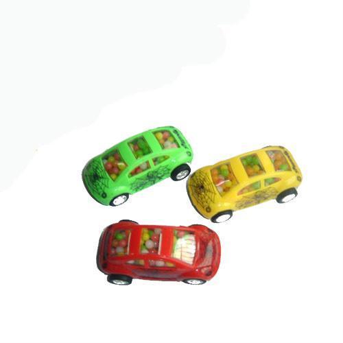 Candy trucks&candy Tank&Candy Car 4