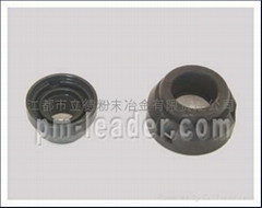 powder metallurgy parts for cars shock absorber--rod guide