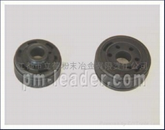 powder metallurgy parts for cars shock absorber--foot valve