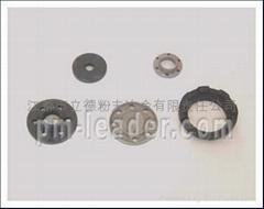 powder metallurgy parts for cars shock absorber--foot valve,valve piece