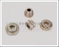 powder metallurgy parts for motorcycle shock absorber--rod guide