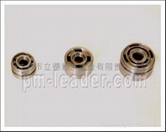 powder metallurgy parts for motorcycle shock absorber--piston