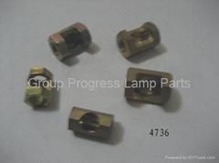 lamp hickey