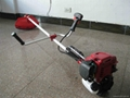 4-Stroke GX35 Brush cutter, Grass trimmer, Grass cutter HT-BC360