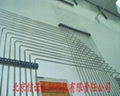 實驗室自動焊接氣路.
