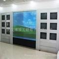 武漢博視BSV液晶拼接牆供應