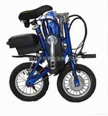 电动车自行车