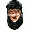 Latex Masks 3