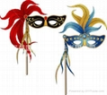 Latex Masks 4