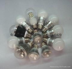 LED大功率球泡灯