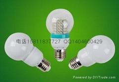 LED球泡燈圖價格優惠