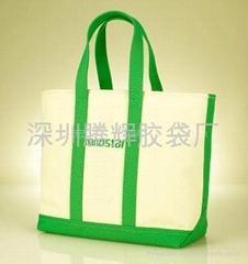 深圳环保包装袋