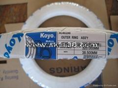 KOYO NSK Excavator Bearing BA250-1A