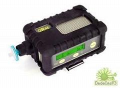 PGM-2000 QRAE Plus便携式密闭空间四种气体检