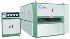 SB surfaces grinding machine