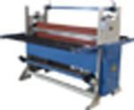 PE protective film laminating machine