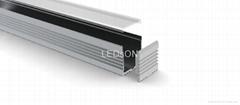 Quality Aluminum LED Profile Power Line 35