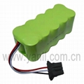 AED Battery For Nihon Kohden TEC-5521