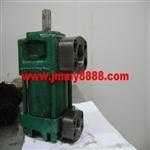 Sumitomo齿轮泵QT23-6-3-A
