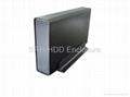 3.5inch HDD Enclosure for SATA/SATA+IDE