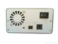 Dual SATA HDD Enclosure 2