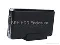"""3.5""""HDD Enclosure for SATA"""