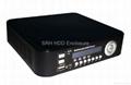 3.5inch Digital HDD Media player with
