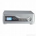 3.5inch LCD SATA HD Media player