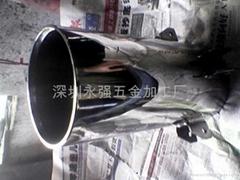 銀焊銅焊接 表面拋光 五金加工