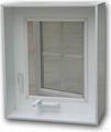 outward casement window with crank 1