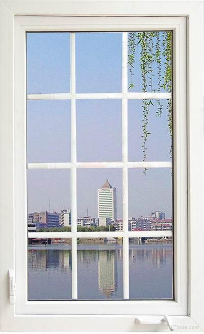 outward casement window with crank 4