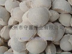 轻烧镁球,氧化镁球