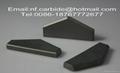 carbide masonry drill bit