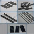 cemented tungsten carbide square bars