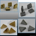 cemented carbide insets