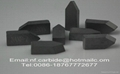 cemented carbide brazed tips 2