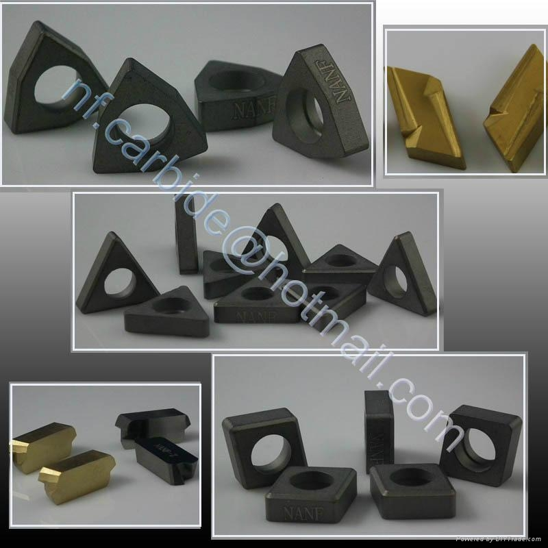 cemented carbide insets 2