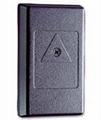数字式金属震动探测器