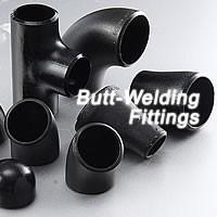 Carbon Steel Butt Welding Pipe Fittings according to A234 WPB ASTM ANSI B16.9 st