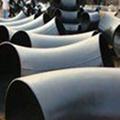 carbon steel pipe fittings 2